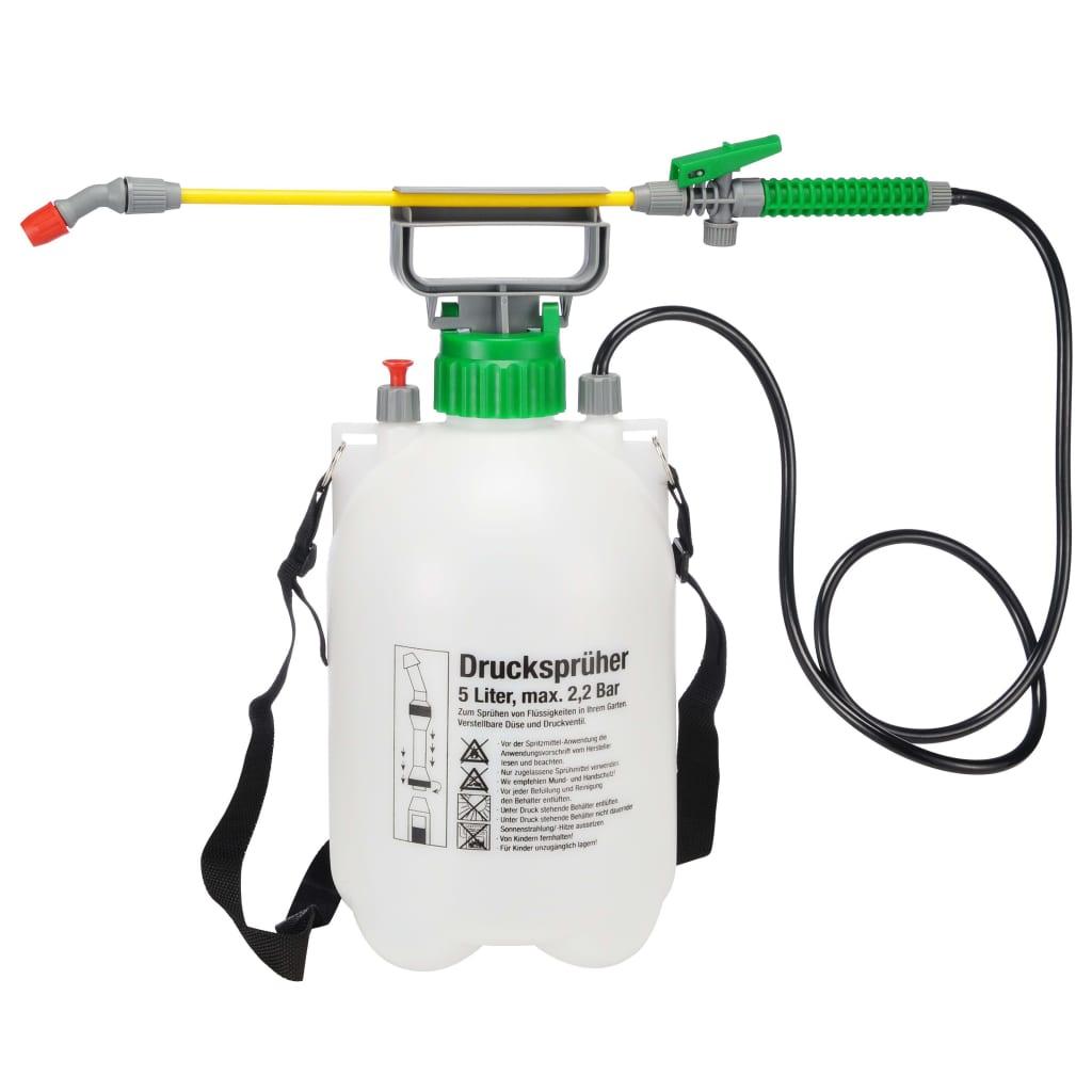 HI圧力噴霧器5L