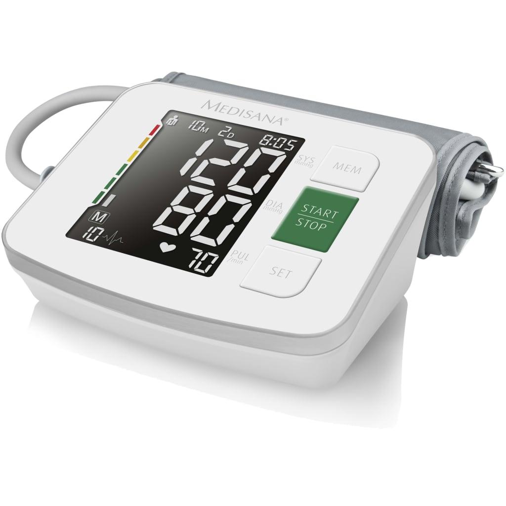 ميديسانا جهاز قياس ضغط الدم BU 514 أبيض