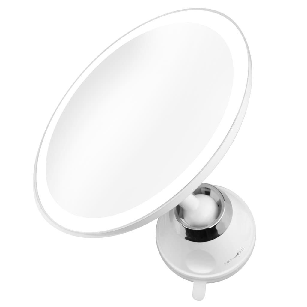 Miroir Cosmétique LED Medisana CM 850 Blanc