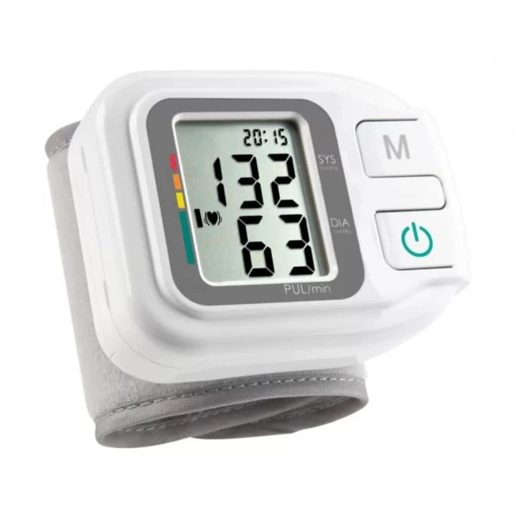 Medisana جهاز قياس ضغط الدم من المعصم HGH أبيض