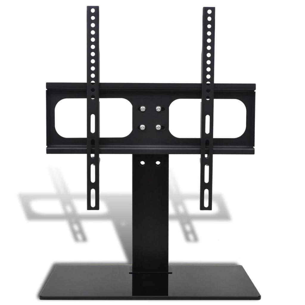 "Support TV avec base 400 x 400 mm 23 ""- 55"""