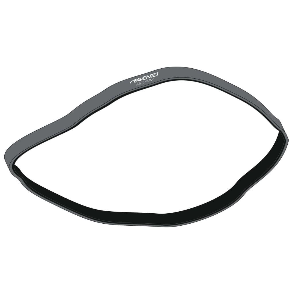 Avento Fitness Power Band Latex Medium