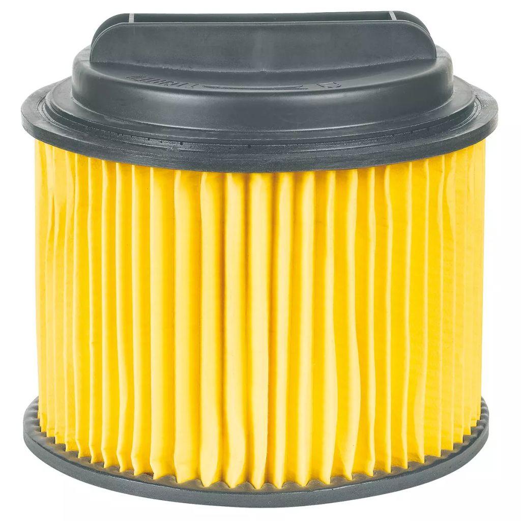 Einhell πτυχωτό φίλτρο με καπάκι για ηλεκτρική σκούπα για υγρό και στεγνό