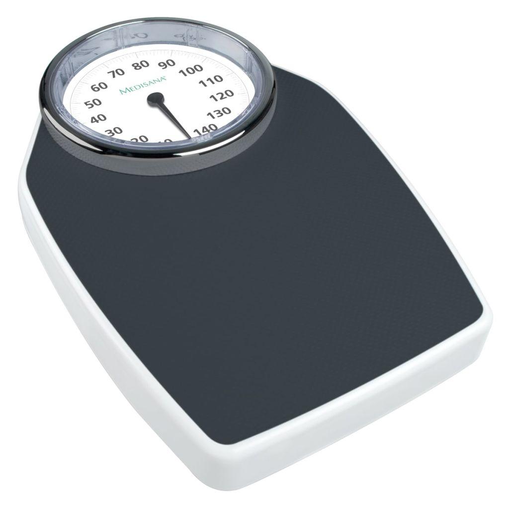 Medisana Personal Scale Balance de poids corporel PSD