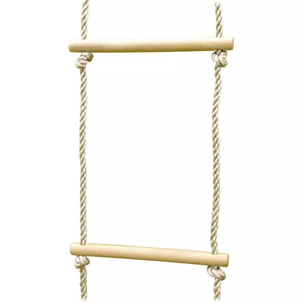 Échelle de corde TRIGANO pour balançoires 1.9-2.5 m J-423