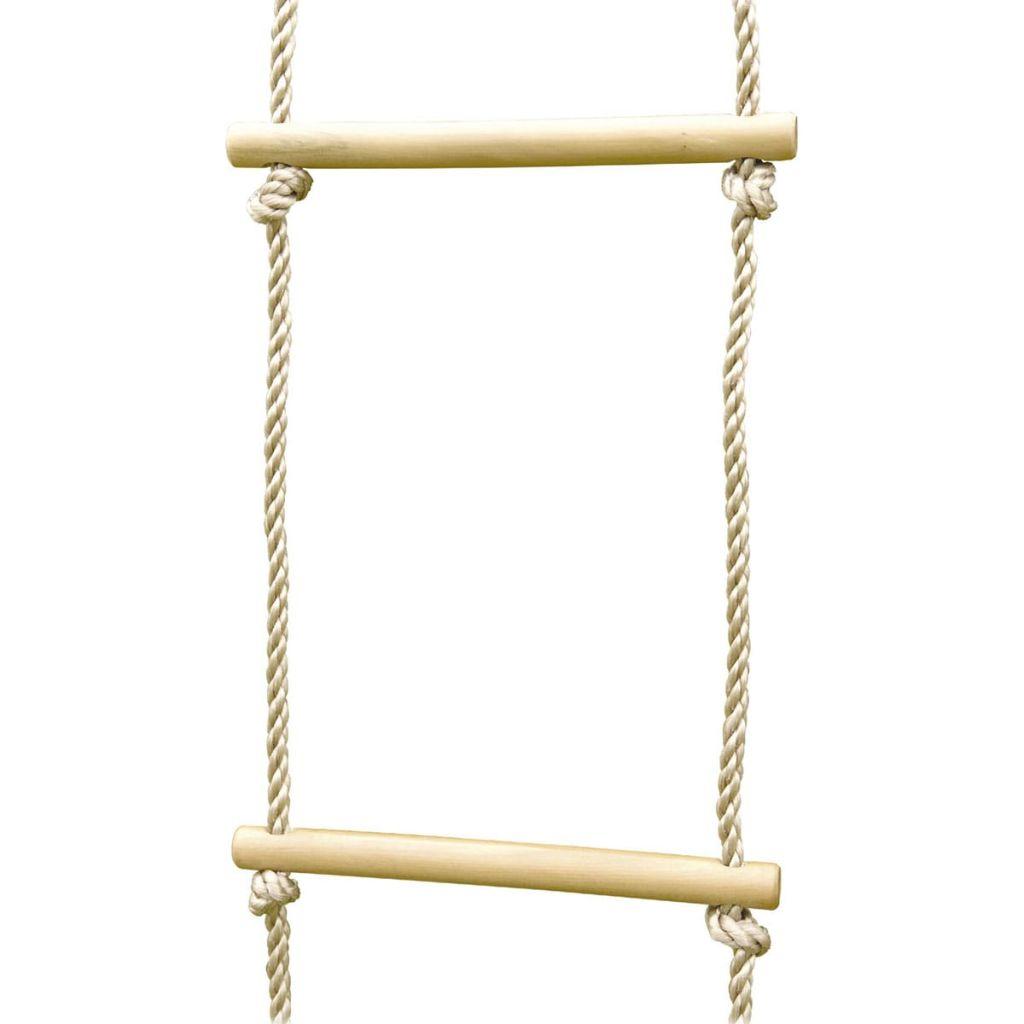 Échelle de corde TRIGANO pour balançoires 3-3.5 m J-424