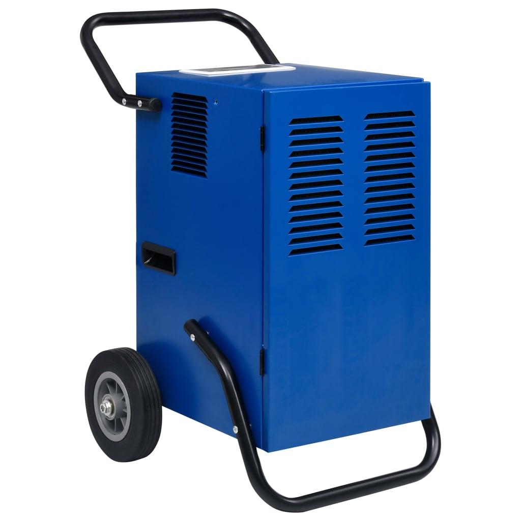 Αφυγραντήρας με απόψυξη ζεστού αερίου 50 L / 24h 650 W