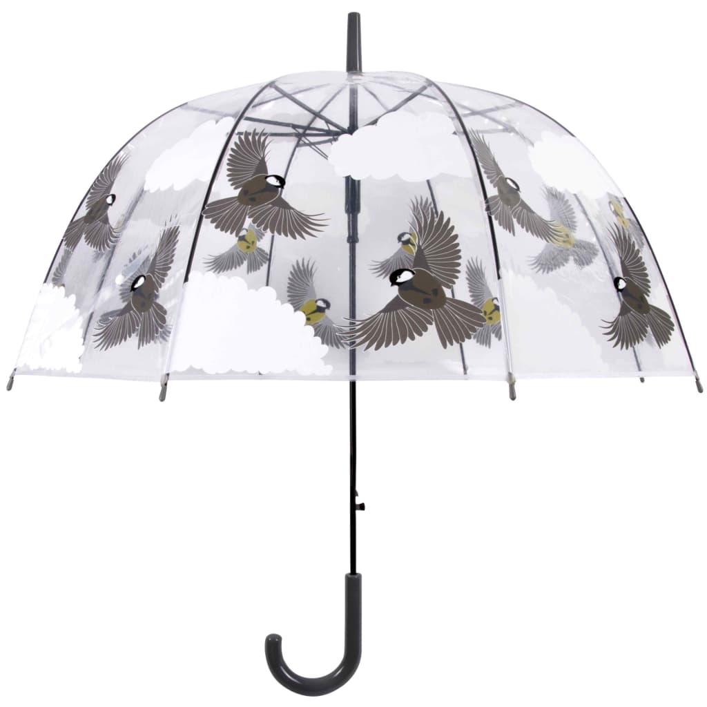 Esschert Design Umbrella 81 cm 2 Sided Birds TP274