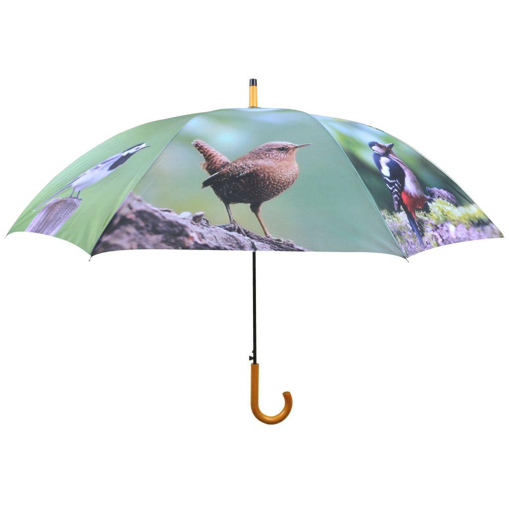 Esschert Design Umbrella Birds 120 см TP178