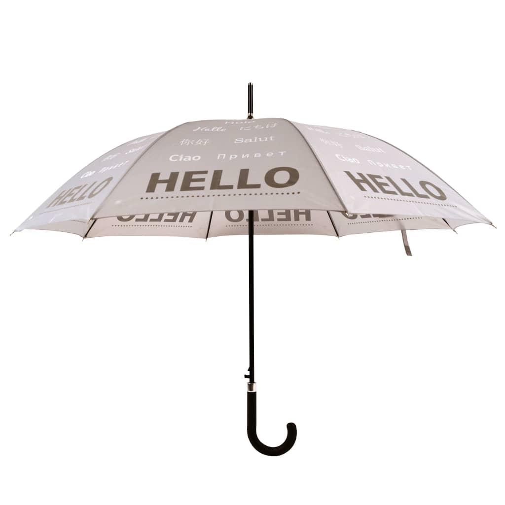 Esschert Design Umbrella Reflector Hello