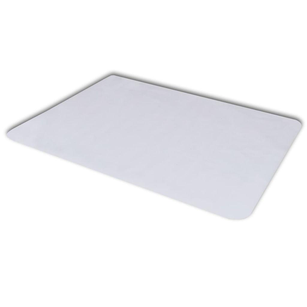 Tapis de sol pour stratifié ou tapis 75 cm x 120 cm