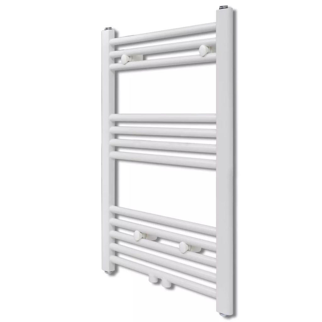 Μπάνιο Κεντρική Θέρμανση Πετσέτα Ράγα Ψυγείο Ευθεία 500 x 764 mm