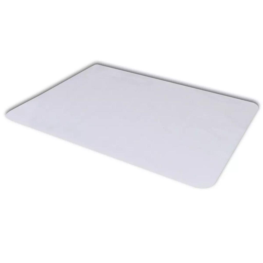 Tapis de sol pour stratifié ou tapis 120 cm x 120 cm