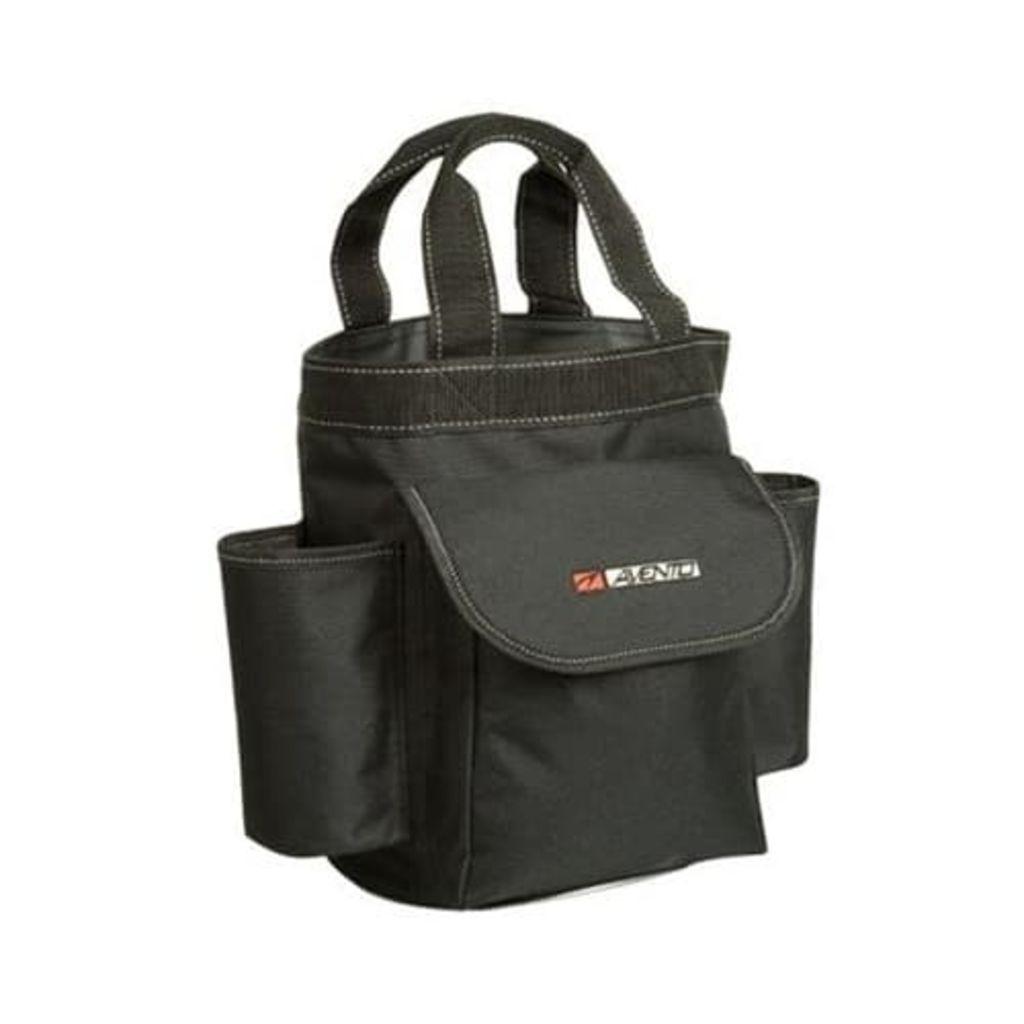 Avento Sports Water Bag 8 L Black