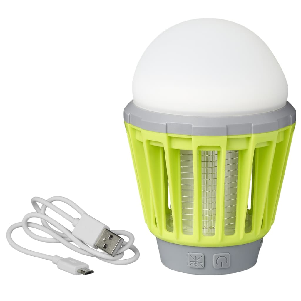ProPlus Camping&Insect Light Rechargeable