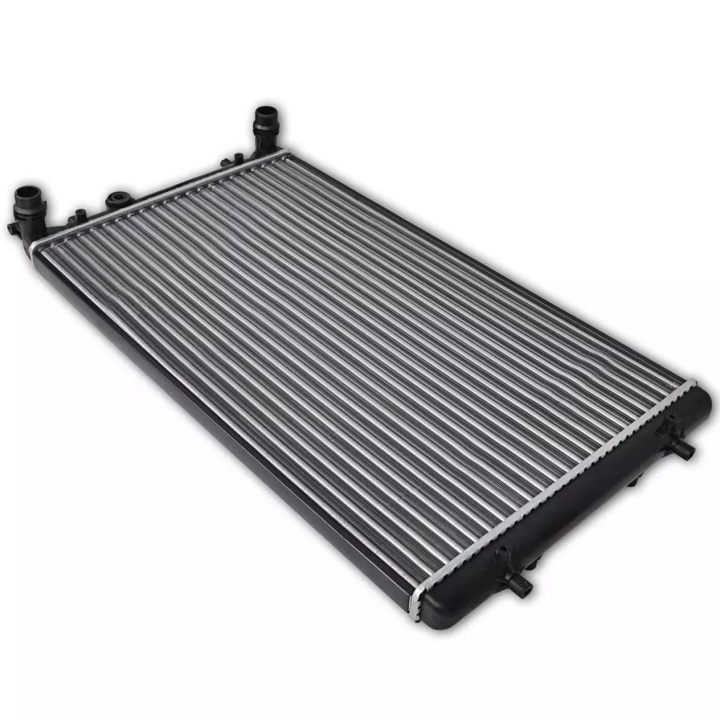 Radiateur de refroidisseur d'huile moteur de refroidisseur d'eau pour Audi Skoda VW etc.