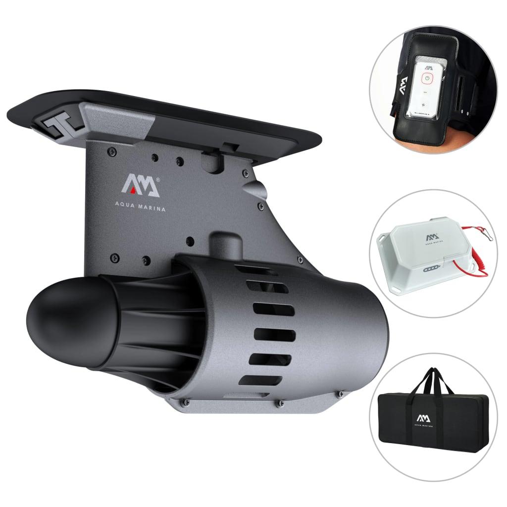 アクアマリーナBlueDriveSパワーフィンSUP電気モーター240W