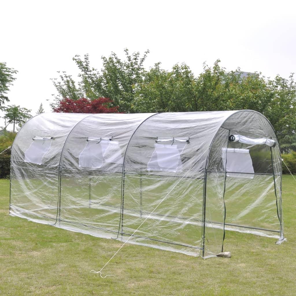 屋外温室大型ポータブルガーデニングプラントホットハウス