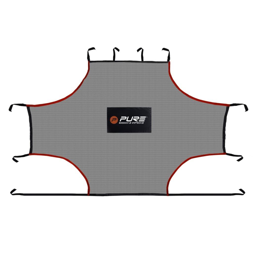 Pure2Improve Indoor Practice Net 275x185 см PE