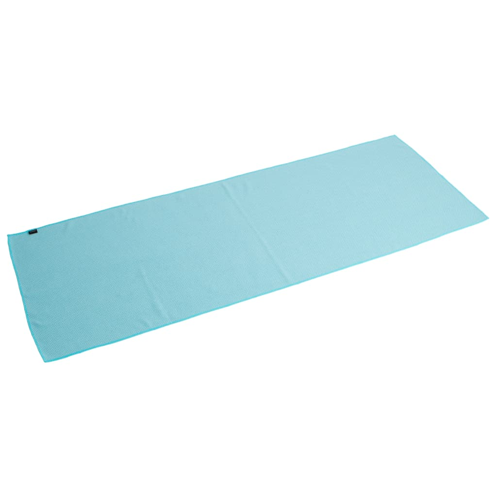 Полотенце Pure2Improve Yoga Towel Anti-Slip Blue