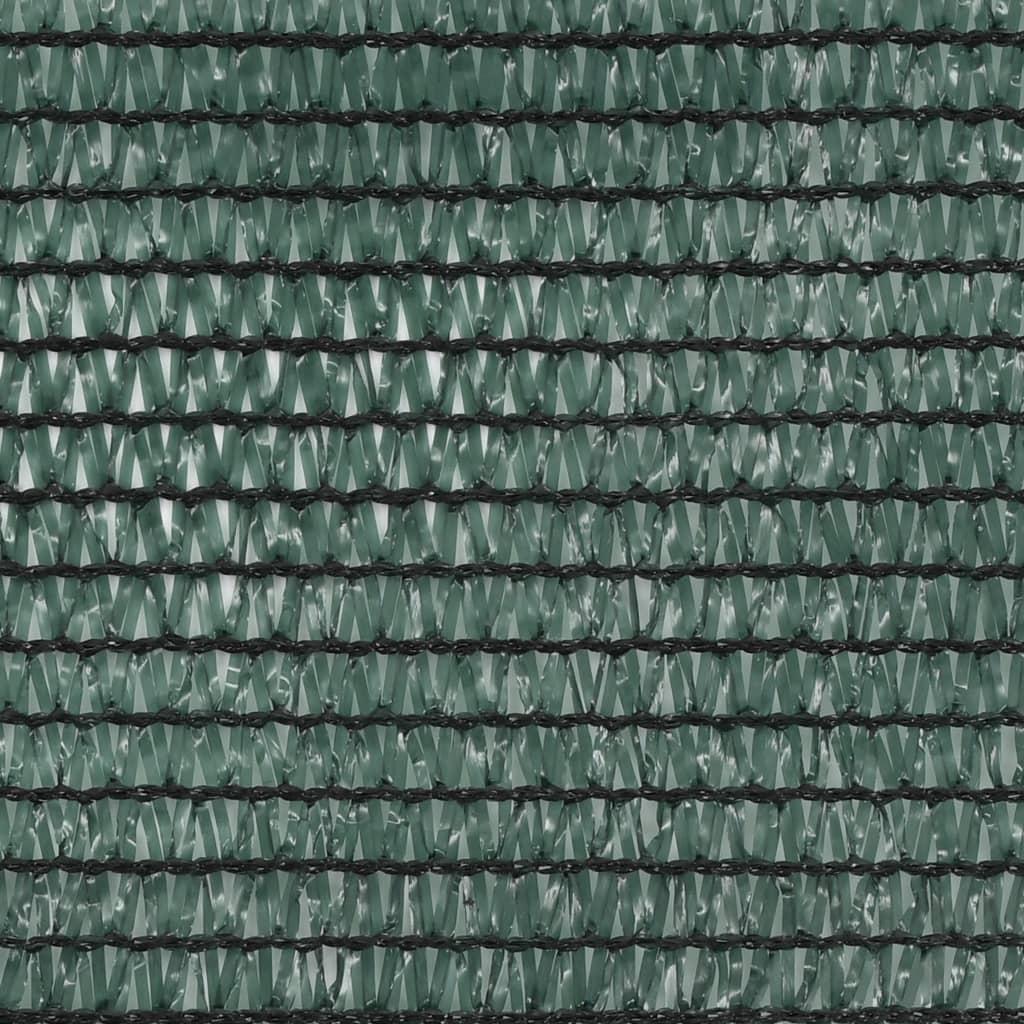 Tennisschirm HDPE 1,2x50 m Grün