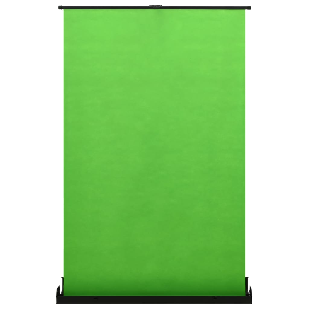 """Toile de fond de photographie vert 60 """"4: 3"""