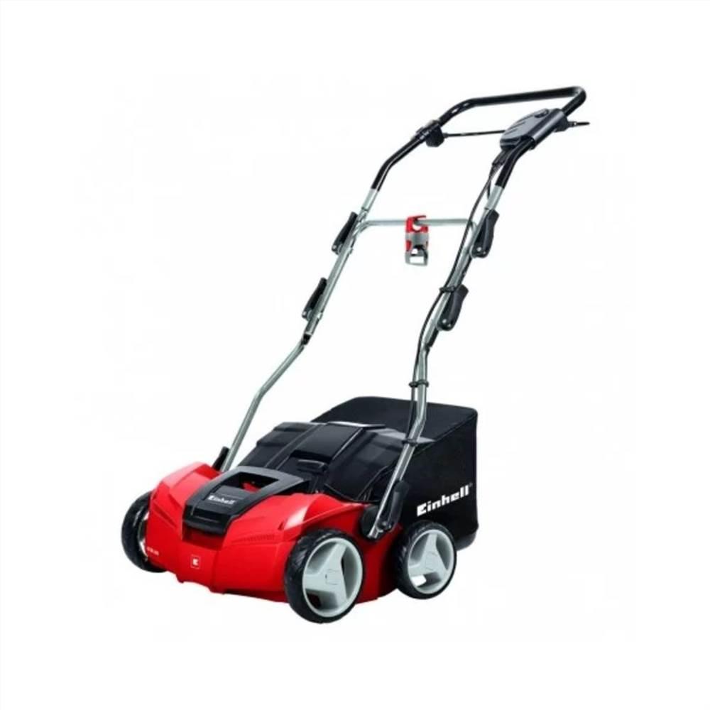 Einhell Electric Scarifier-Lawn Aerator GE-SA 1435