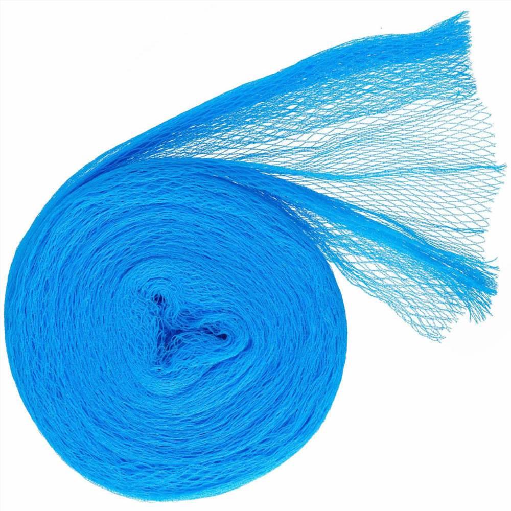 Filet Nature Bird Nano 5x4 m Bleu