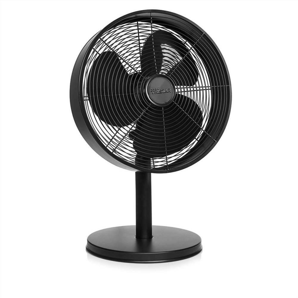 Tristar Desk Fan VE-5928 35 W 30 cm Μαύρο