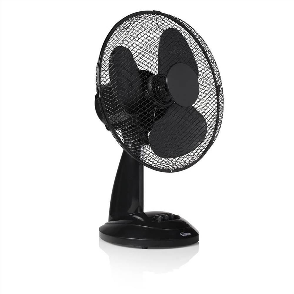 Tristar Desk Fan VE-5931 40 W 30 cm Μαύρο