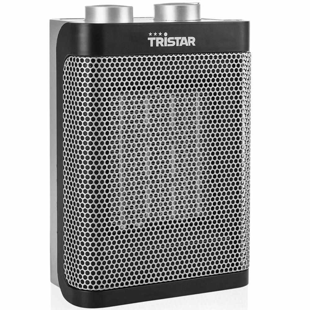 Chauffage électrique Tristar KA-5064 PTC Céramique 1500 W Gris