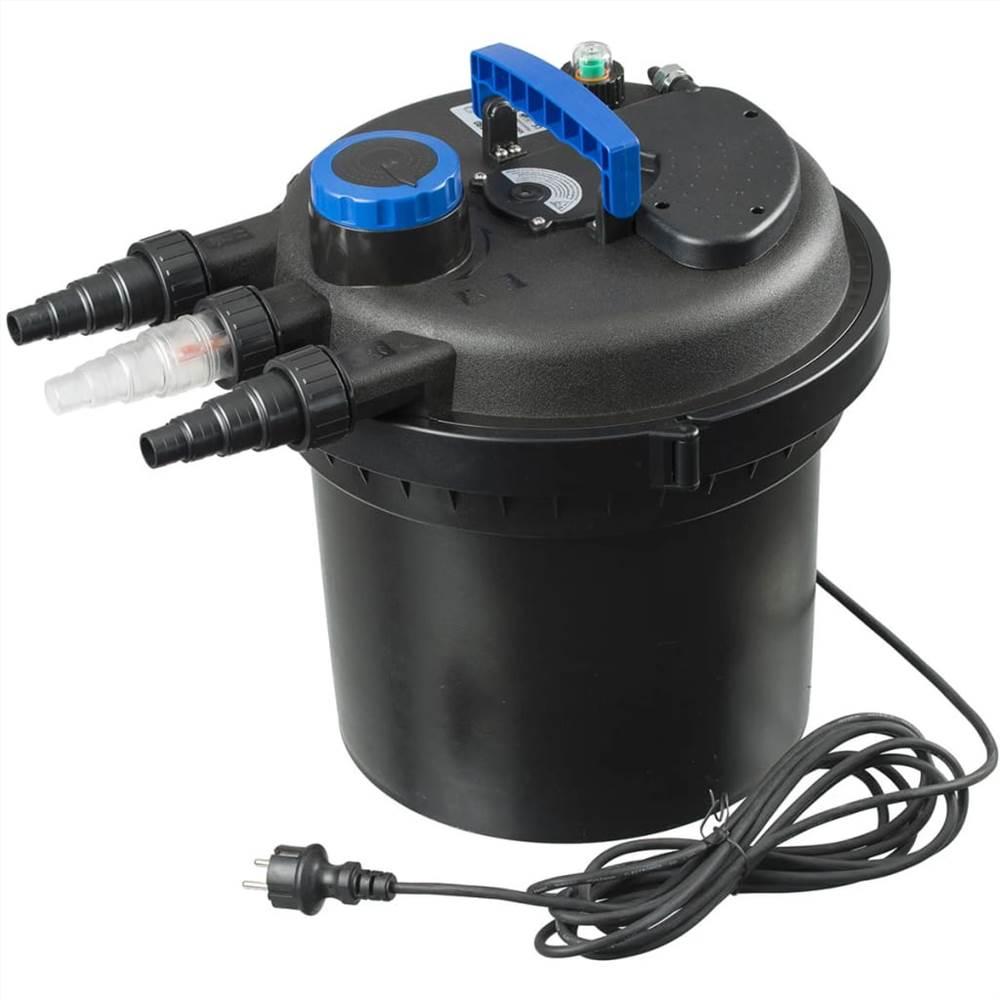 Ubbink Pond Filter BioPressure 3000 5 W 1355408