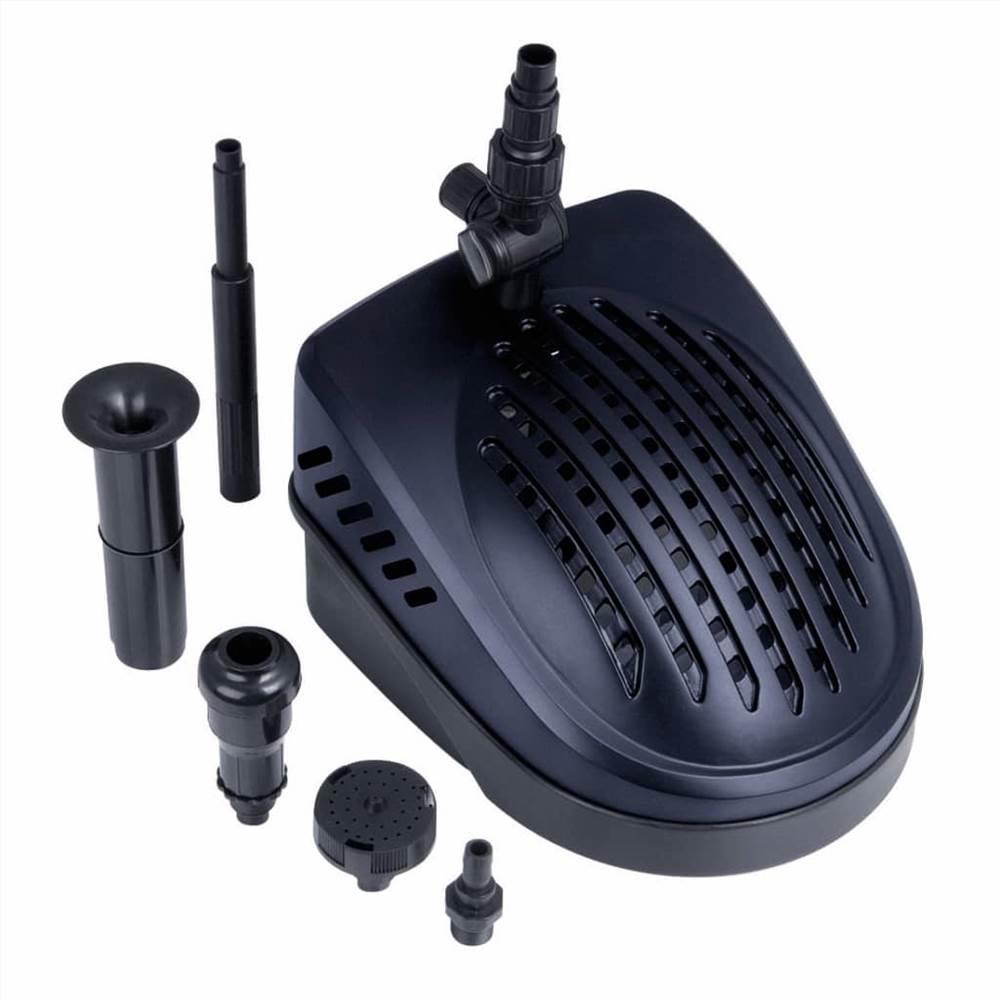 Pompe de filtration de bassin Ubbink PowerClear 9000 UVC 1351321