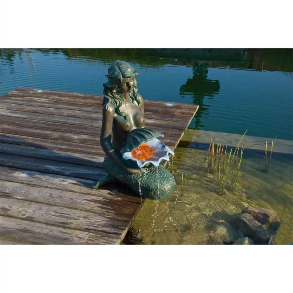 Ubbink Water Feature OSLO Bronze et Verdigris