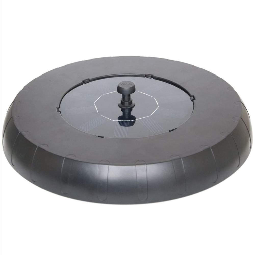 Pompe d'aération de bassin Velda Flotteur d'air solaire Silenta 1 W 125140