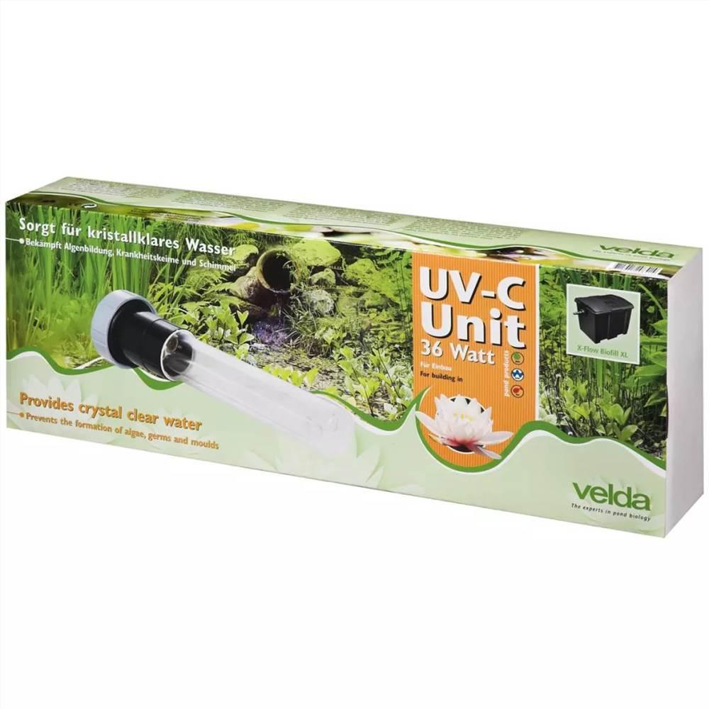 Unità UV-C Velda 36 W.