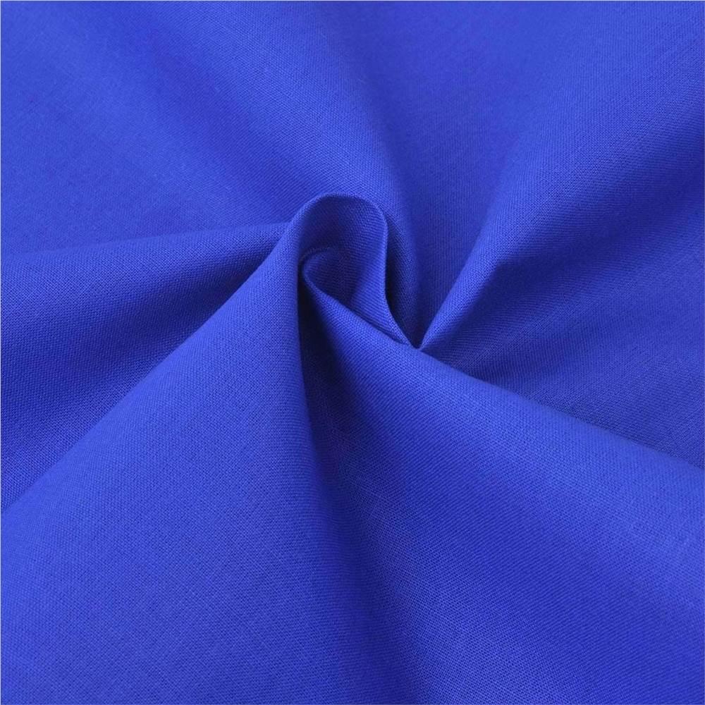 Pamutszövet 1.45x20 m kék