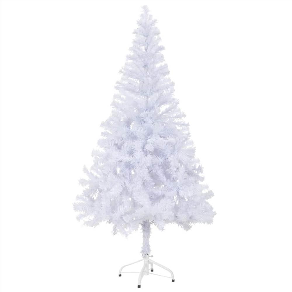 Sapin de Noël artificiel avec support 150 cm 380 branches