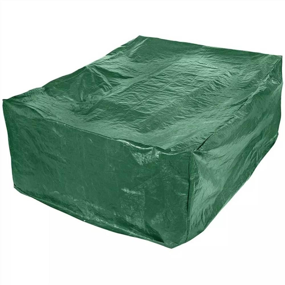 Draper Tools Housse pour meubles de jardin 278x204x106 cm 76234
