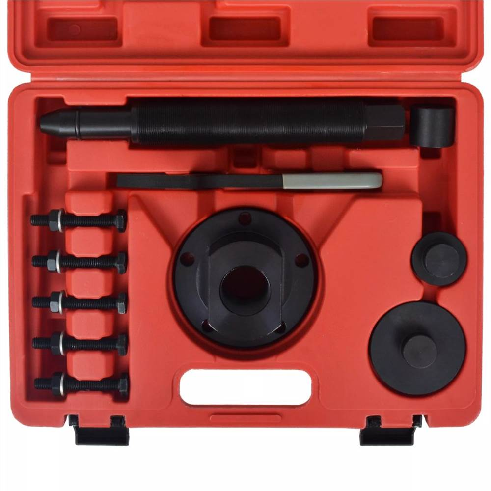 Brilliant Tools BT676005 Ford Transit Wheel Hub Puller