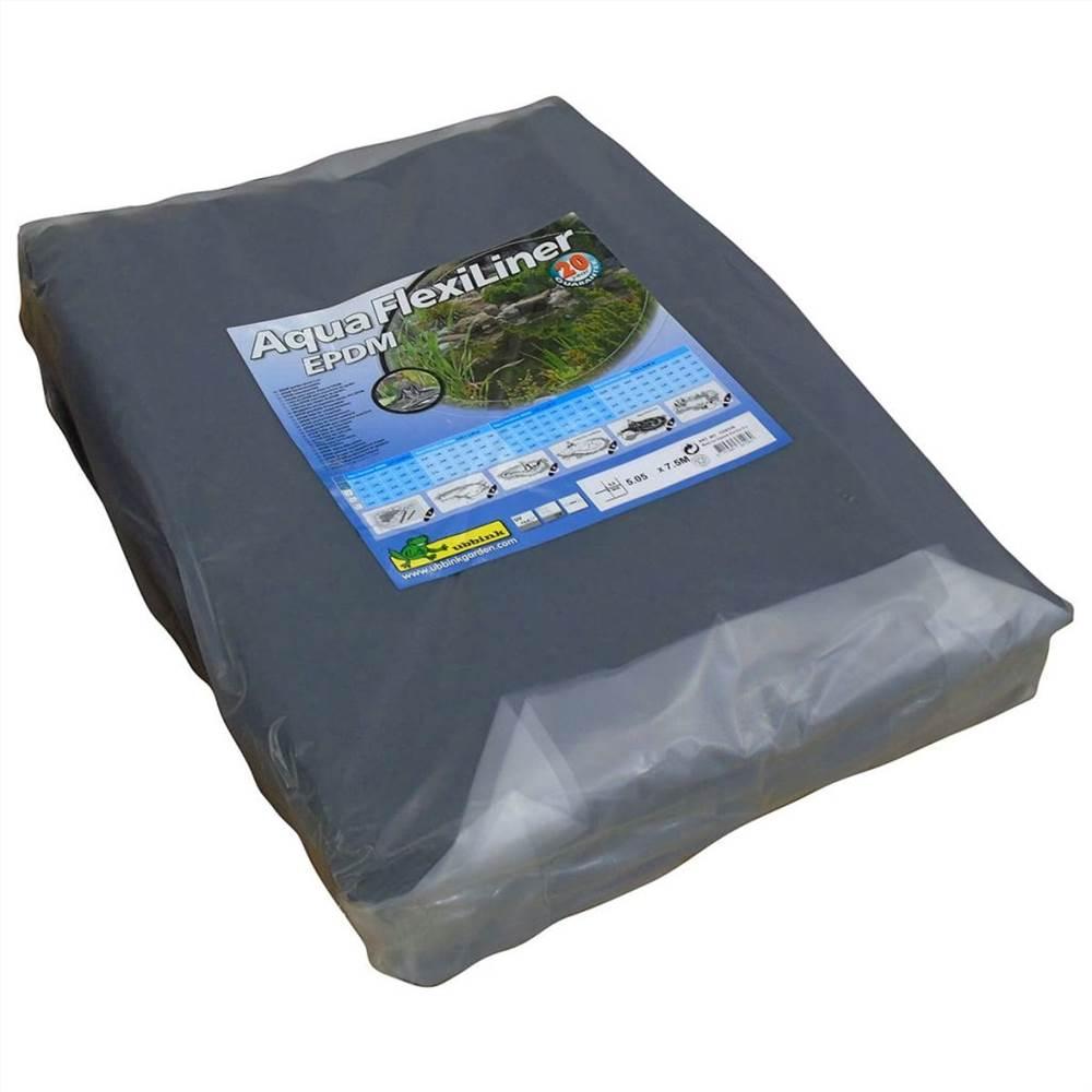 Ubbink Pond Liner AquaFlexiLiner EPDM 5.05x7.5 m 1336126
