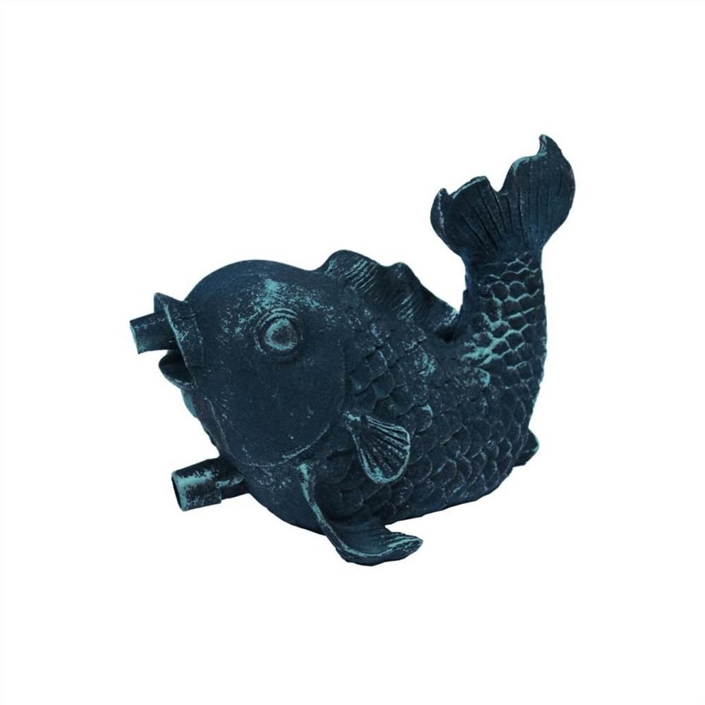 Poisson cracheur de bassin Ubbink 12.5 cm 1386009
