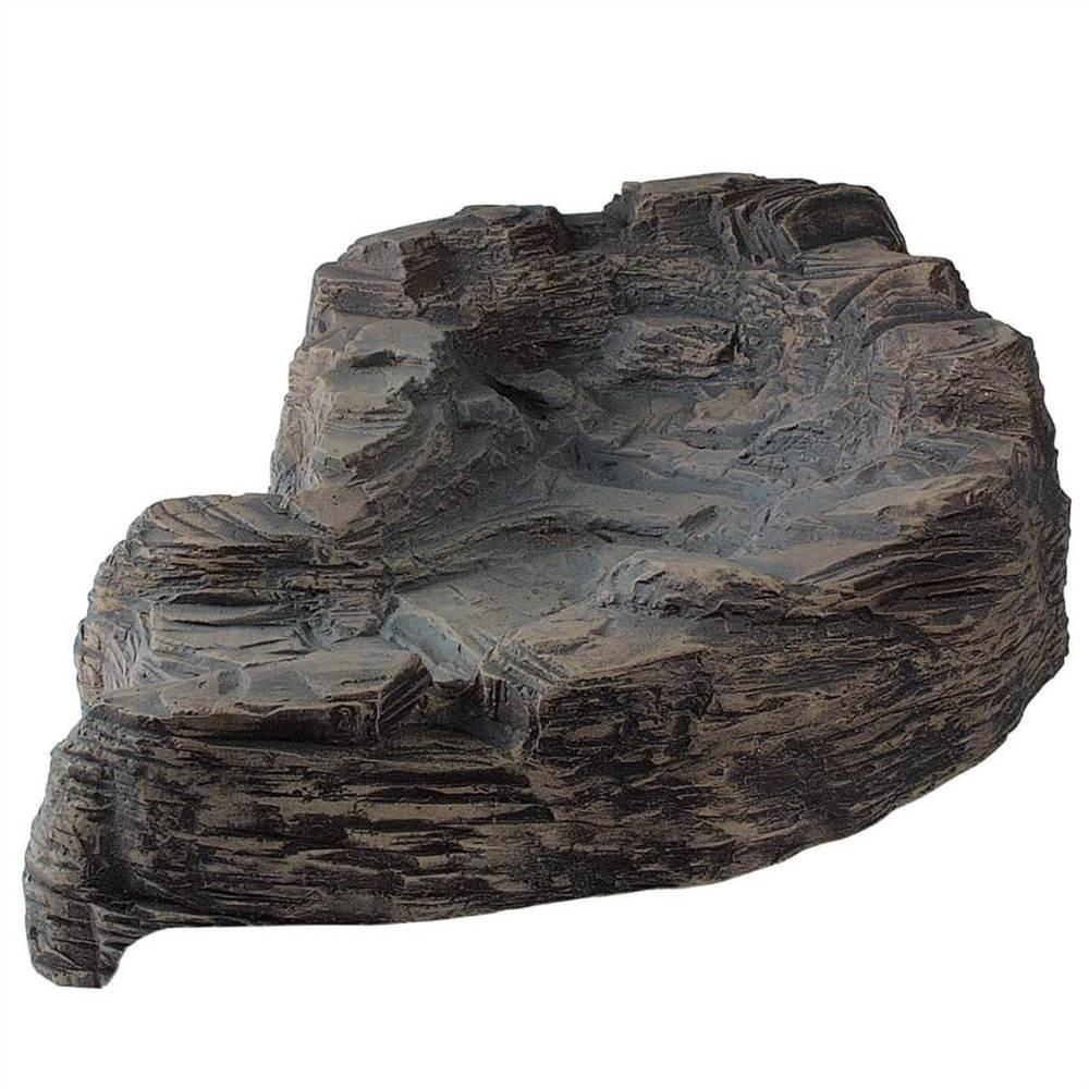 Segment de courbure droite Ubbink pour étang Cascade Colorado Cascade 1312073