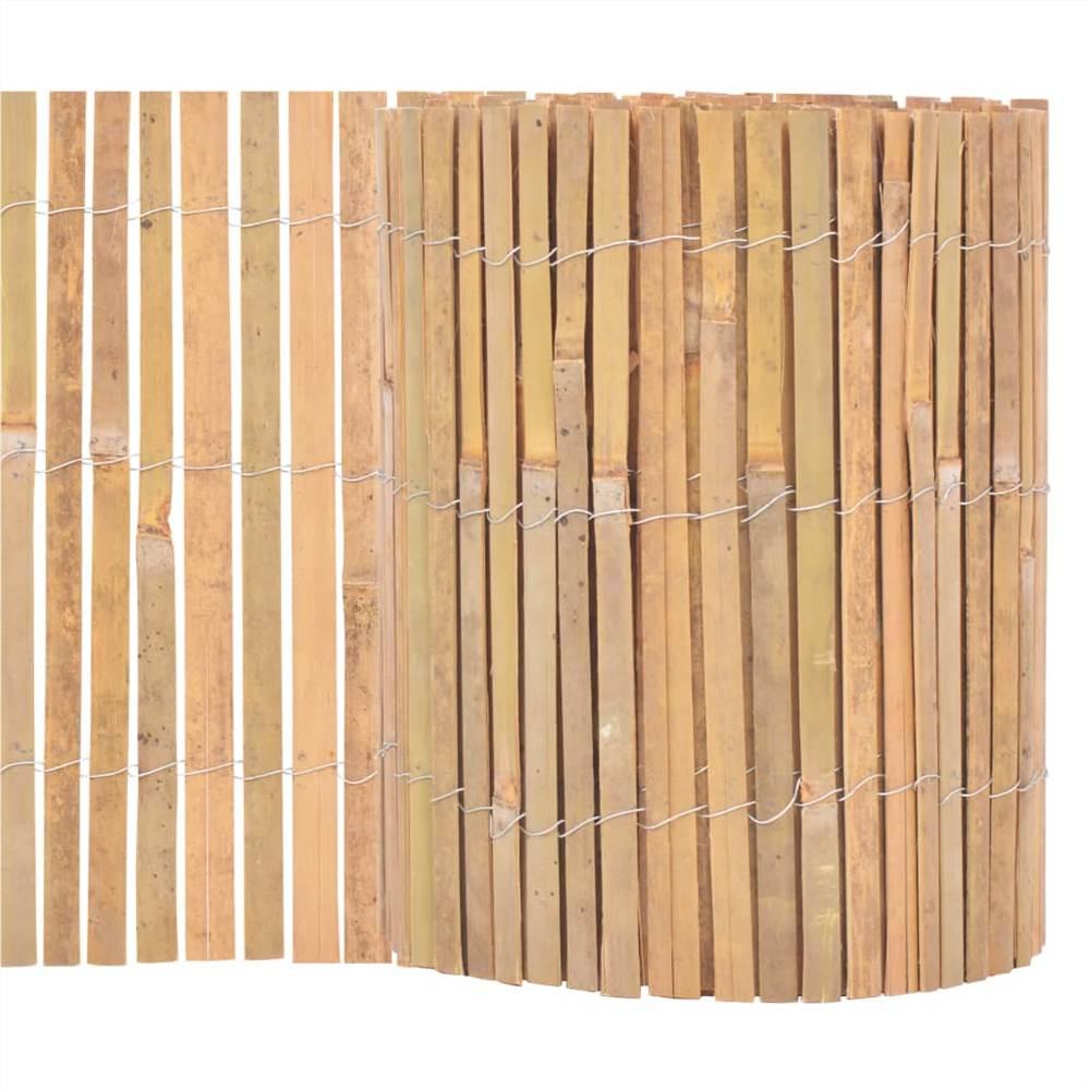 Bamboo Fence 1000x30 cm