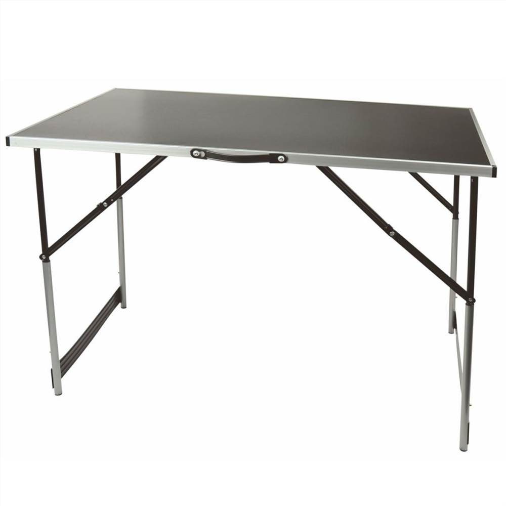 Brüder Mannesmann Foldable Table 100x60x94 cm 70111