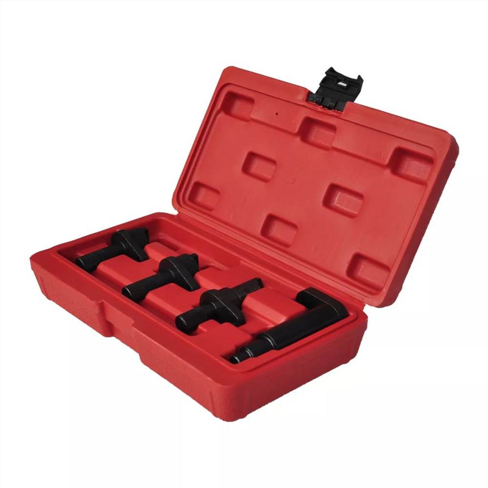 Kit d'outils de verrouillage de réglage de moteur à essence