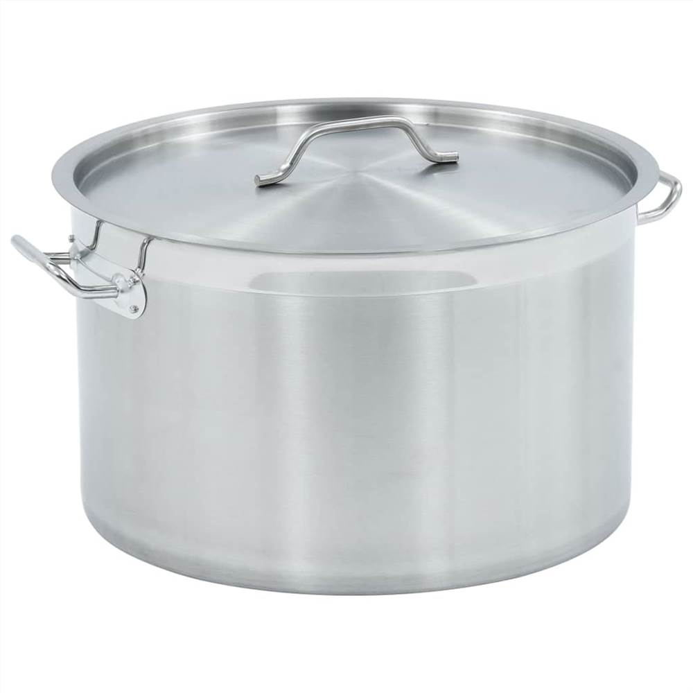 鍋44L 45x28cmステンレス鋼