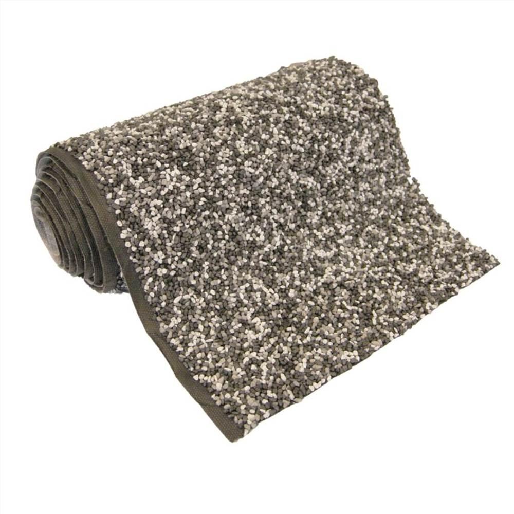 Ubbink Stone Pond Liner Classic 5x0.4 m Gris 1331001
