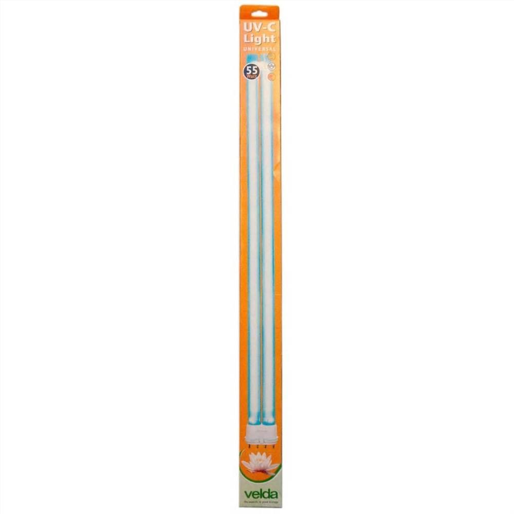 Lampada Velda UV-C PL 55 W