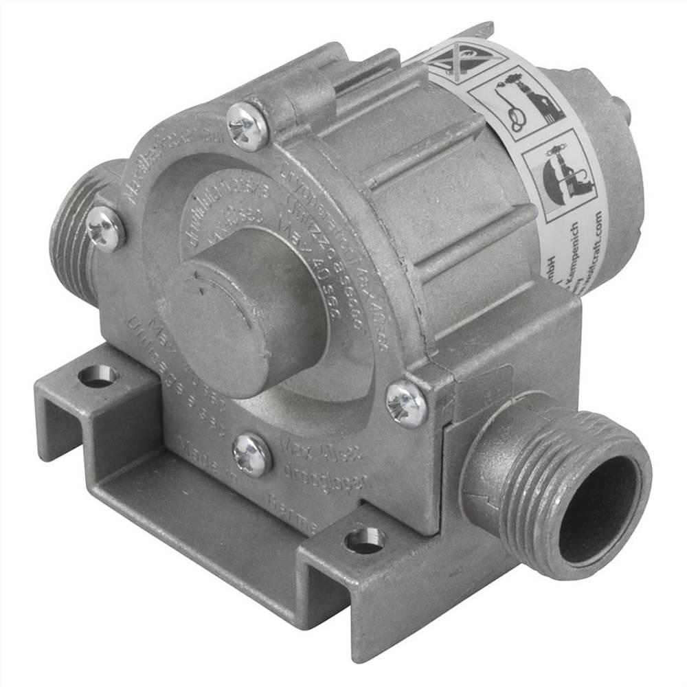 wolfcraft Pompe motorisée 3000 l / h S = 8 mm 2200000
